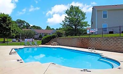 Pool, Summit View, 0