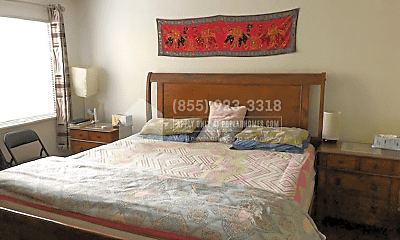 Bedroom, 709 143rd Ave NE, 2