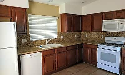 Kitchen, 2801 Beacon Rock Dr, 1