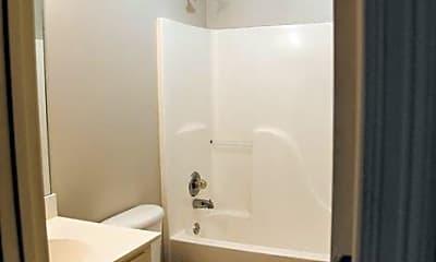 Bathroom, 246 McMahon Rd, 2