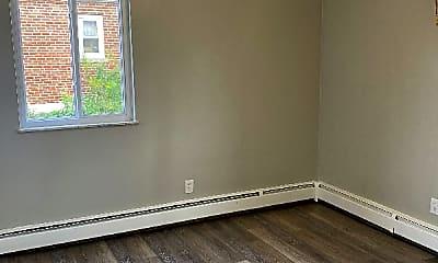 Bedroom, 3954 Washington Ave, 2