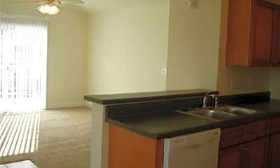 Kitchen, 1220 Black Diamond Dr, 1
