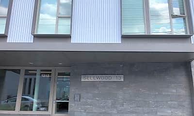 Sellwood 13 #302, 0