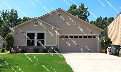 Building, 30008 Westfield Dr, 0