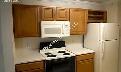 Kitchen, 18469 Bridle Club Drive, 1