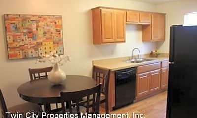 Kitchen, 3601 Mahan St, 2