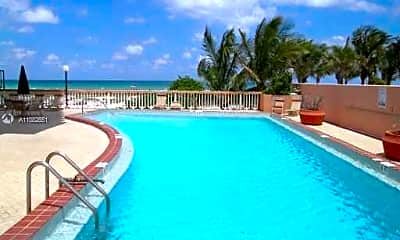 Pool, 9225 Collins Ave 609, 0