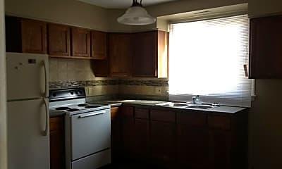 Kitchen, 254 Walnut St, 1