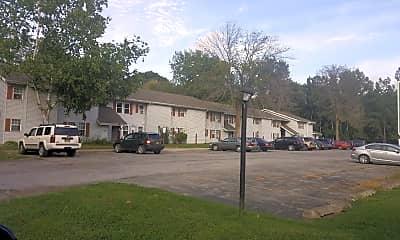 Caledonia Apartments, 0
