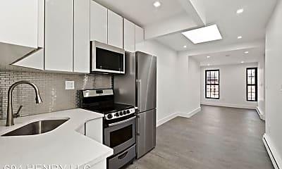 Kitchen, 694 Henry St, 0