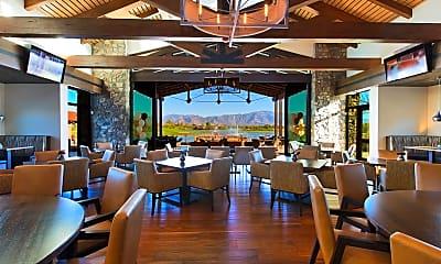 Dining Room, 60368 E Arroyo Vista Dr, 2