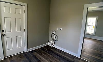 Bedroom, 316 Tate St, 2
