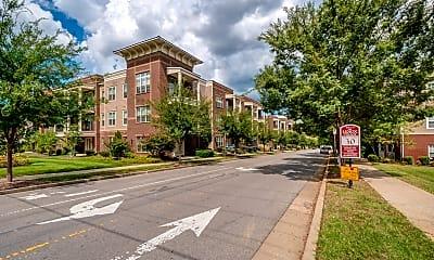 Building, 8045 Bienville Dr, 2
