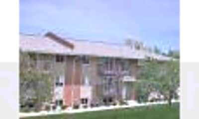 Northwood Village, 0
