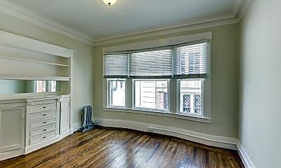 Bedroom, 655 Hyde St, 0
