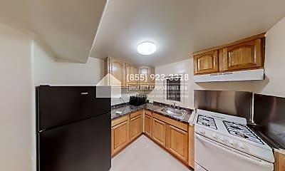 Kitchen, 369 Staples Avenue, 0
