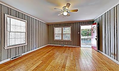 Living Room, 207 E Rockway St, 1