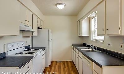 Kitchen, 718 Alton Rd, 1