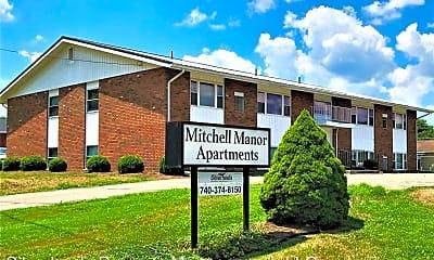 805 Mitchell Ave, 0