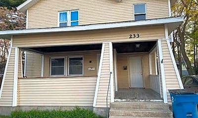 Building, 233 Barnett St NE, 0