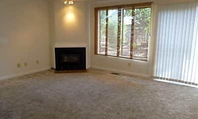 Living Room, 2818 L Street SE, 1
