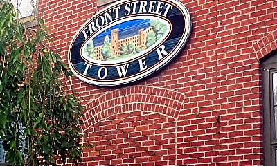 156 Front Street Tower - Exeter, 1