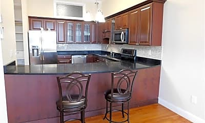 Kitchen, 153 Bank St, 1