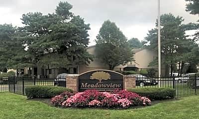Community Signage, Meadowview Condominium Associations, 0