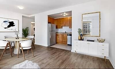 Kitchen, 35 W 33rd St 34-D, 1