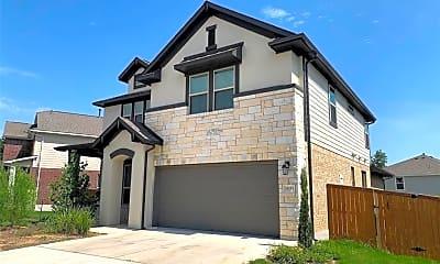 Building, 14113 McCoy Loop, 1