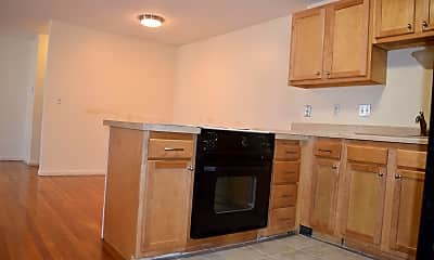 Kitchen, 40 Rockland Ave, 1