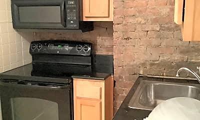 Kitchen, 441 3rd St, 0