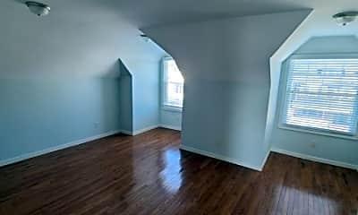 Living Room, 697 Ridge St, 1