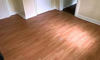 Living Room, 2315 S Pine St, 2