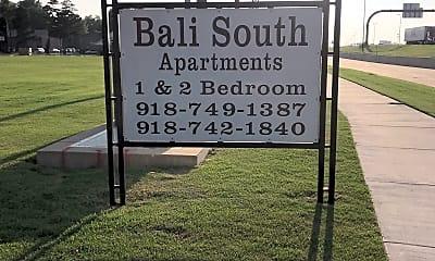 Bali South Apartments, 1