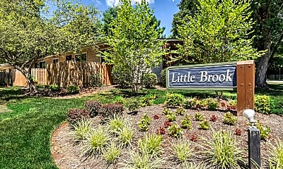 Little Brook Apartments, 0