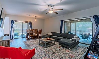 Living Room, 16801 N 94th St 1010, 0