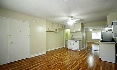 Living Room, 393 Adena St, 1