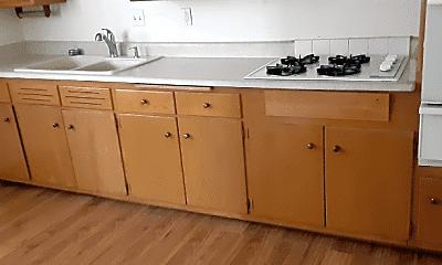Kitchen, 4374 N 76th St, 0