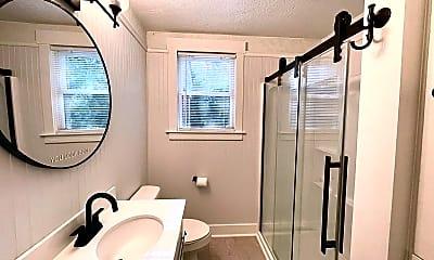 Bathroom, 1450 Troupe St, 1