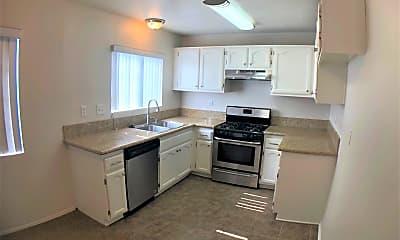 Kitchen, 10636 Victory Blvd, 2
