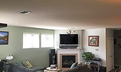 Living Room, 1677 Ames Ct, 2
