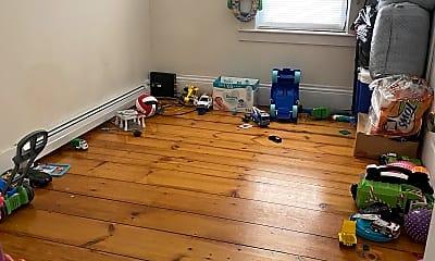 Living Room, 130 Walker St, 1