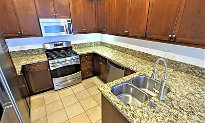 Kitchen, 629 Traction Ave, 1