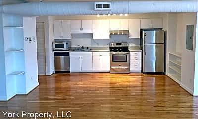 Kitchen, 109 West Water Street, 1