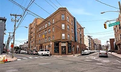 Building, 203 Academy St 422, 0