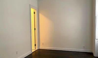 Bedroom, 8 W 9th St, 1
