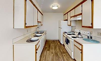 Kitchen, Cheryl Lynn, 1