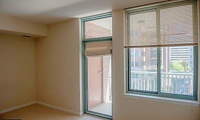 Bedroom, 851 N Glebe Rd 510, 2