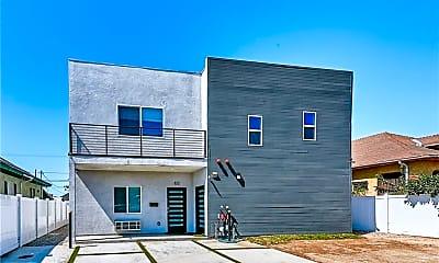 Building, 822 E 25th St, 1